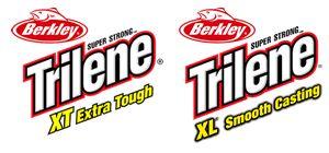 Berkley Trilene XL/XT Promotion